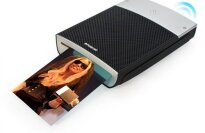 Polaroid GL10 Instant 3X4 Mobile Printer for Digital Cameras and Smart Camera Phones