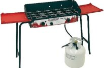 Camp Chef Pro 60 2 Burner Propane Stove