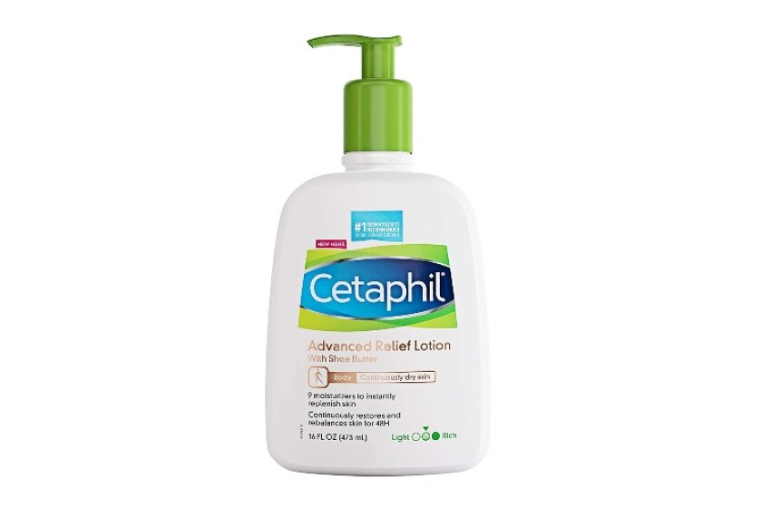 best Cetaphil DailyAdvance Ultra Hydrating Lotion For Dry, Sensitive Skin