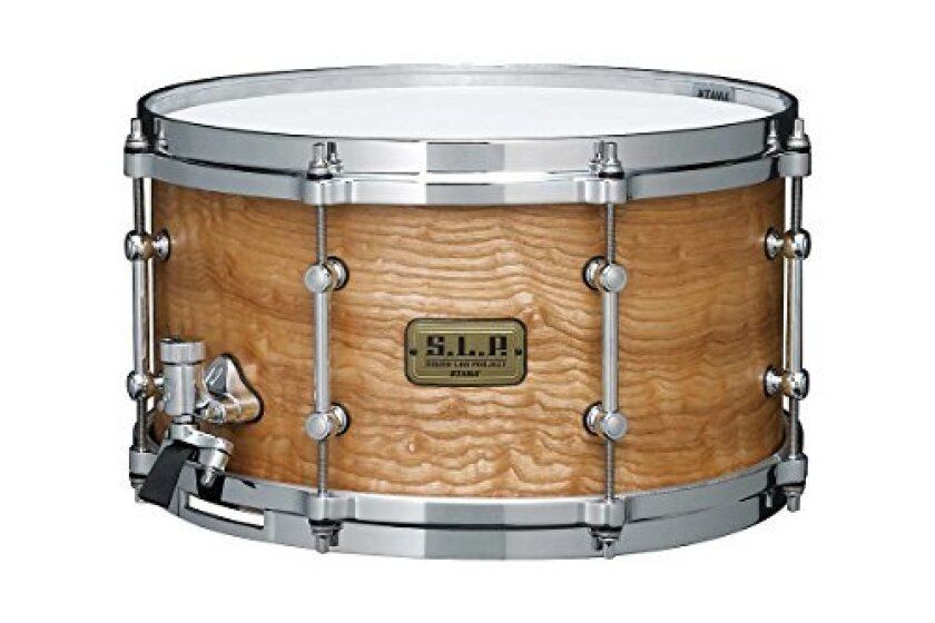 Tama S.L.P. G-Maple Snare Drum 7x13""