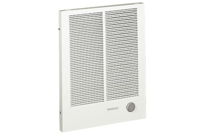 best Broan Electric Wall Heater