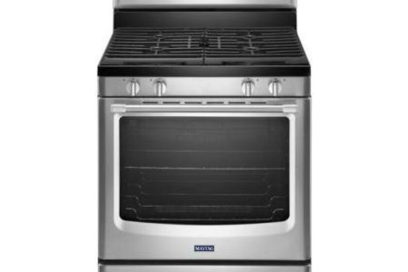 "Maytag 30"" Freestanding Gas Range - MGR8600DS"