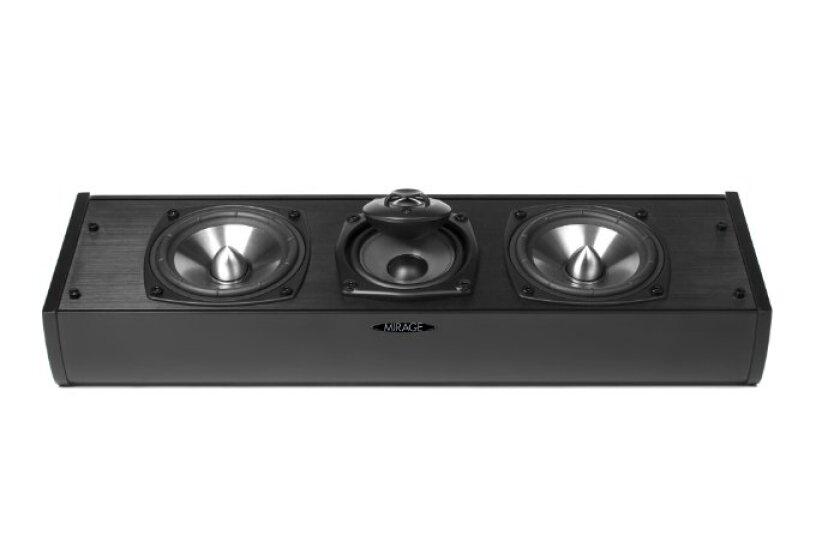 Mirage OS3-CC Center Channel Speaker