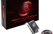 AVerMedia C985 Live Gamer HD 1080 Capture Card
