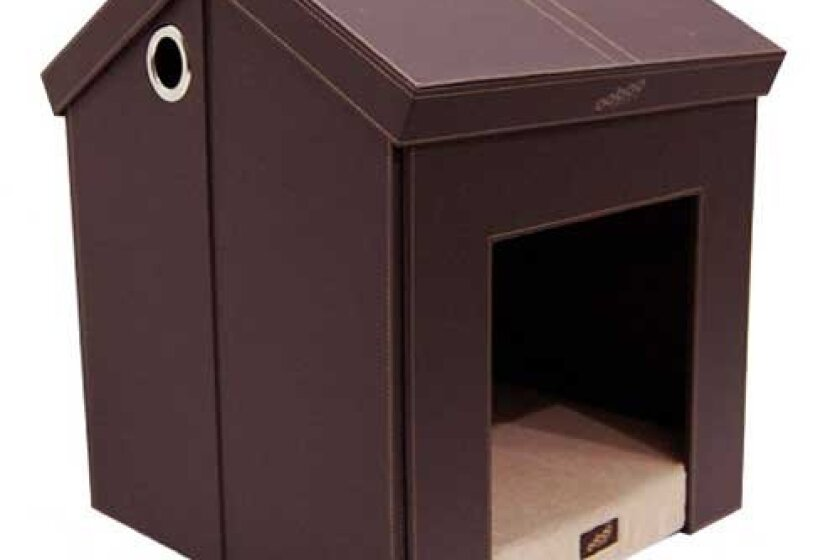 Pet Haven Indoor Folding Pet House
