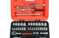 Bahco S380 Socket Set 38 Piece 3/8In Drive