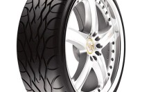 BFGoodrich g-Force T/A KDW NT High Performance Tire