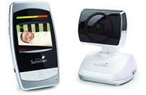 Summer Infant Ultra Sight Pan/Scan/Zoom Video Monitor