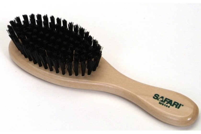 Safari Bristle Brush for Dogs