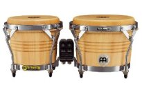 Meinl Free Ride Series Wood Bongo Drums