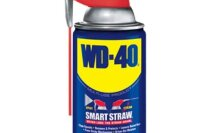 WD-40 Multi-Use Product Spray with Smart Straw