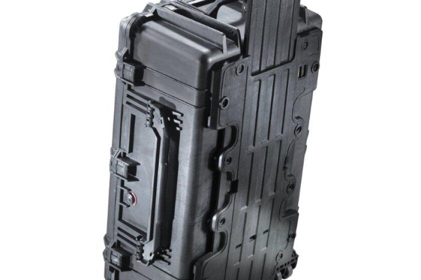 Pelican 1650 Hard Camera Case