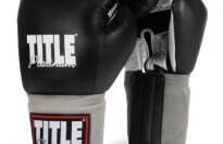 Title Platinum Paramount Bag/Sparring Gloves