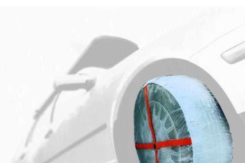 AutoSock Standard Snow Tires