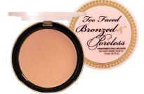 Too Faced Bronzed and Poreless, Pore Perfecting Bronzer