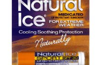 Natural Ice Medicated Lip Protectant / Sunscreen - Sport SPF 30