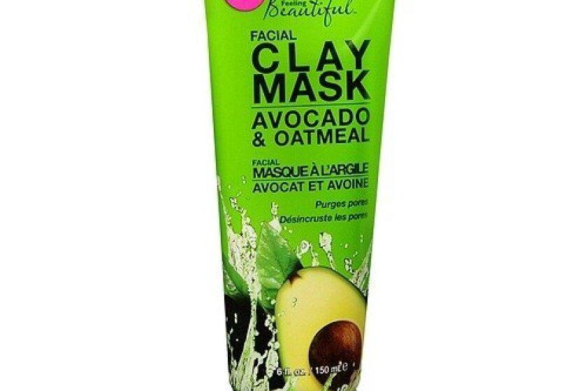 Freeman Purifying Avocado & Oatmeal Facial Clay Mask