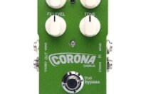 TC Electronics TonePrint Corona Chorus Effect Pedal