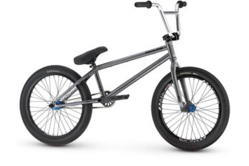 Redline Column BMX Bike
