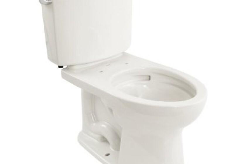 TOTO Drake II 1.28 GPF Two-Piece Toilet