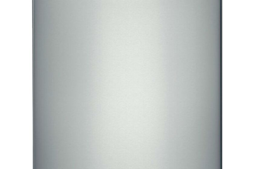 """Bosch SHE68R55UC 800 Series 24"""" Stainless Steel Built-In Dishwasher"""