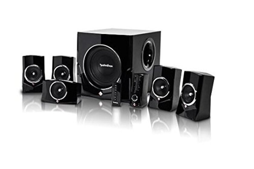 Cyber Acoustics P560 Powered Speaker System