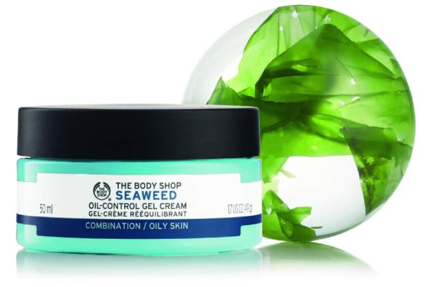 best The Body Shop Seaweed Mattifying Day Cream