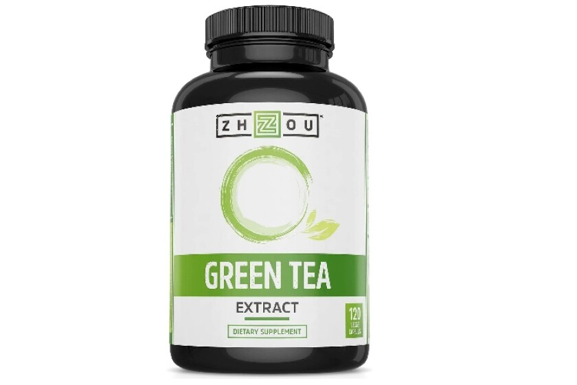 Best Energy and Healthy Heart Formula Green tea extract