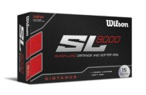 Wilson SL 9000 Distance Golf Ball