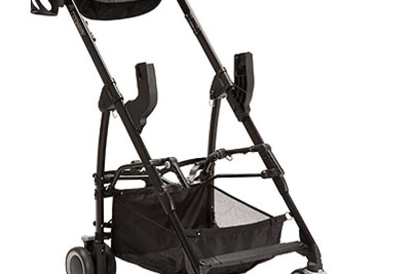 Maxi-Cosi Maxi-Taxi Stroller Frame
