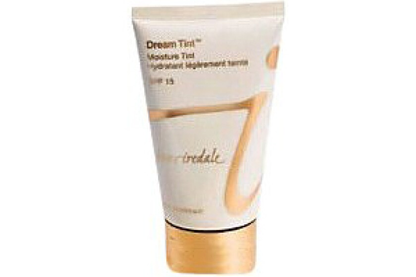 Jane Iredale Dream Tint Tinted Moisturizer - Light