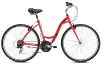 Fuji Crosstown 2.1 Hybrid Comfort Bike