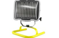 Neiko Super Bright 150 LED Rechargeable Cordless Work Light with Stand