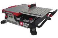 best porter cable tile saw