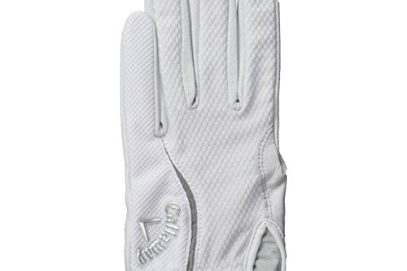 Callaway Women's X Spann Golf Gloves