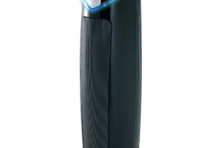 Germ Guardian AC4825, 3-in-1 Air Cleaning System