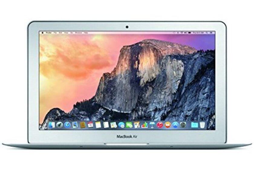 """11"""" MacBook Air MJVP2LL/A"""