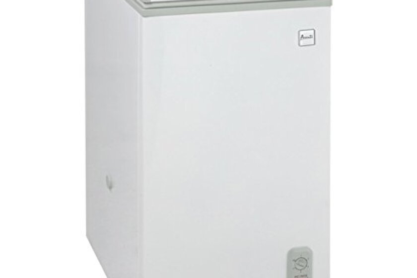 Avanti 2.1 Cu. Ft. Chest Freezer - CF6216E