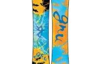 GNU B-Nice BTX Series Womens Snowboard