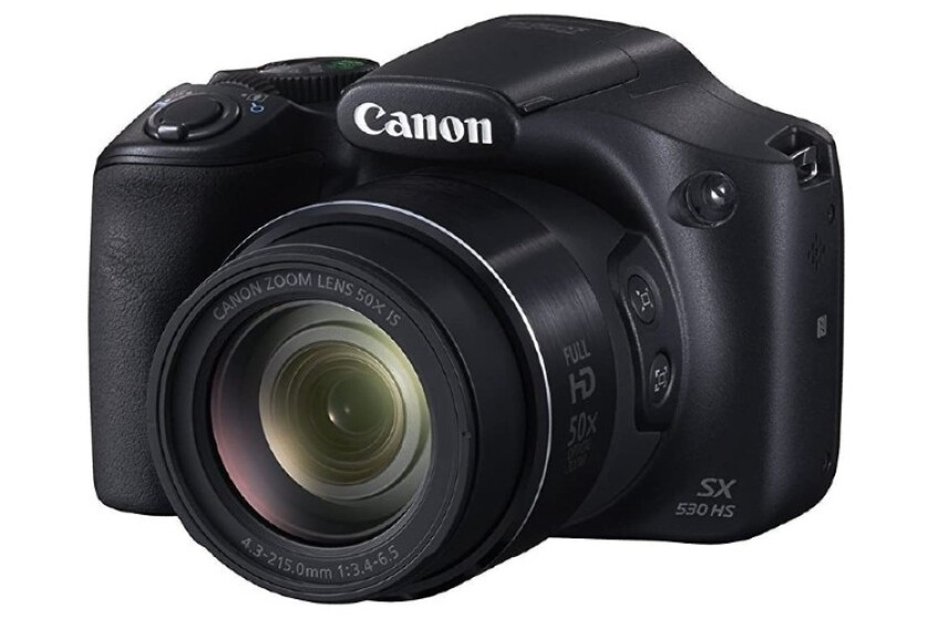 best sx530 digital camera