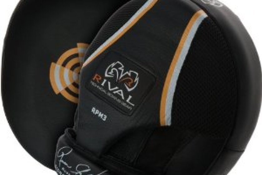 Rival High Performance Air Punch Mitts