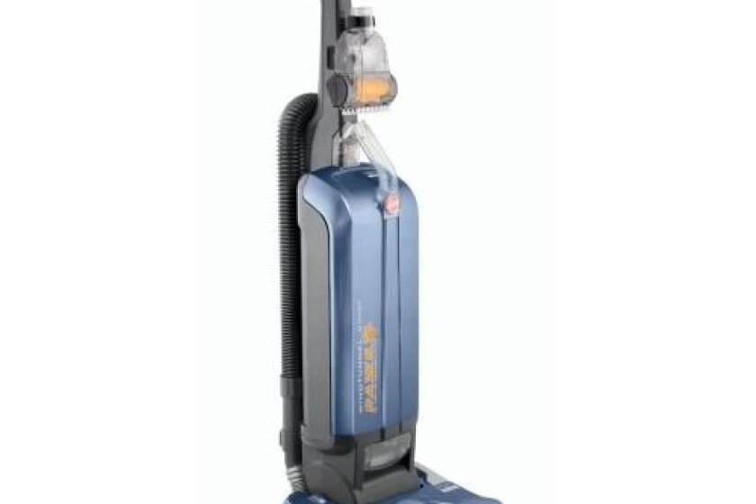Hoover T-Series WindTunnel Pet Bagged Upright Vacuum - UH30310