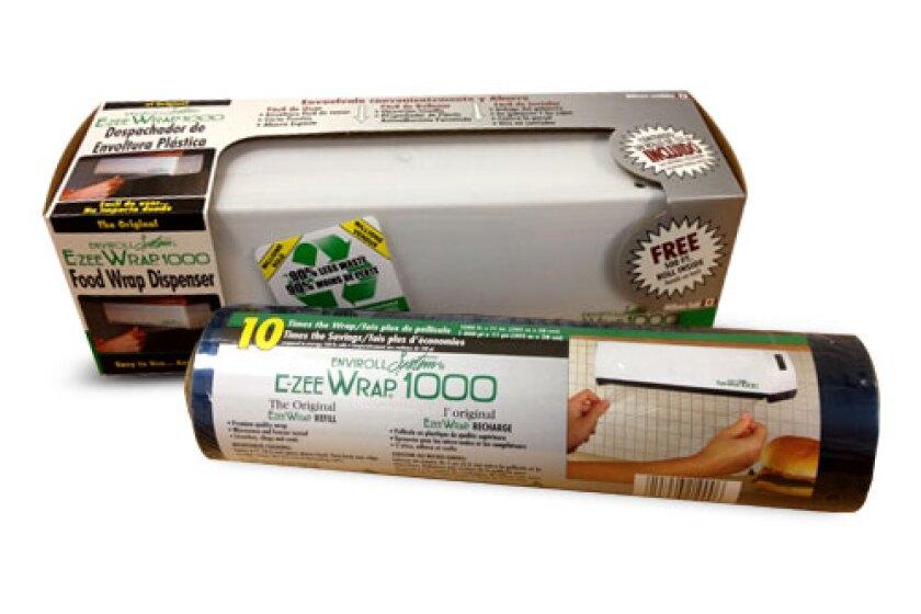 E-Zee Wrap 1000ft Roll