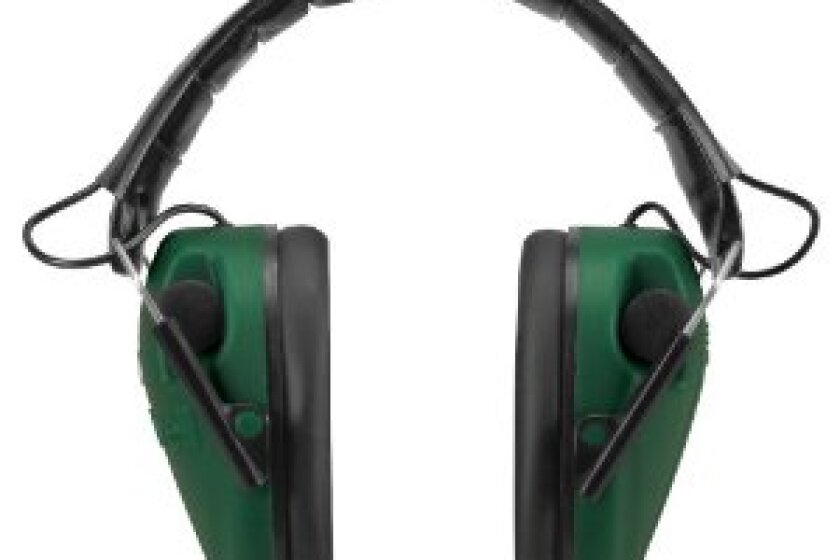 Caldwell E-Max Low Profile Muffs