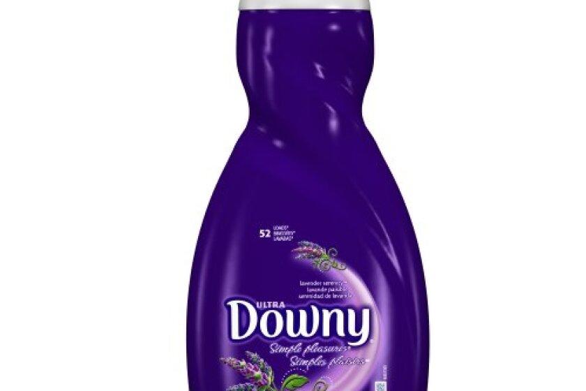 Downy Simple Pleasures Liquid Fabric Softener