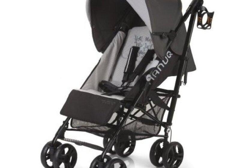 Jane Nanuq Lightweight Stroller