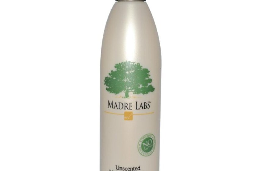 Madre Labs Unscented Hand & Body Lotion