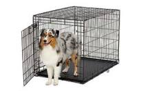 Midwest Life Stages ACE Single Door Folding Dog Crate