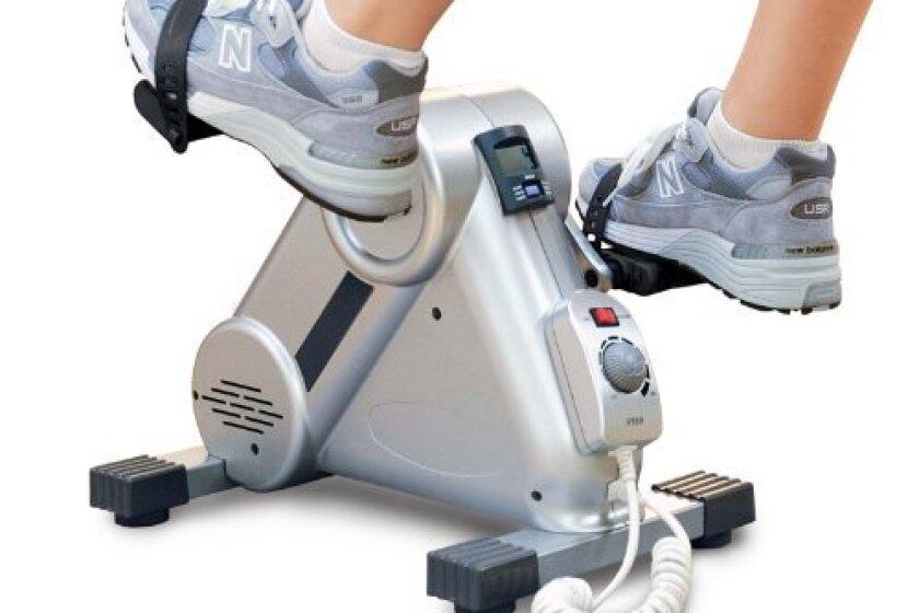 Footsmart Electronic Pedaler