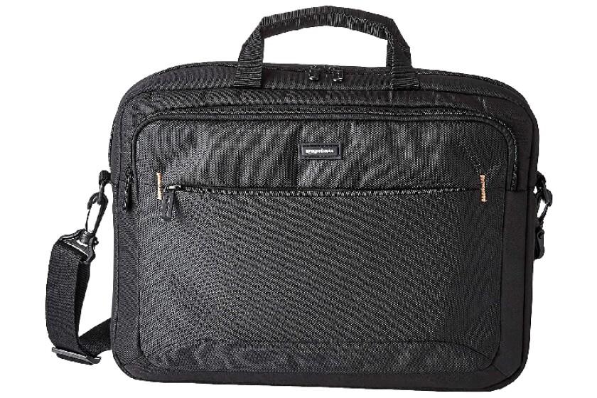 "best AmazonBasics 15.6"" Laptop and Tablet Bag"